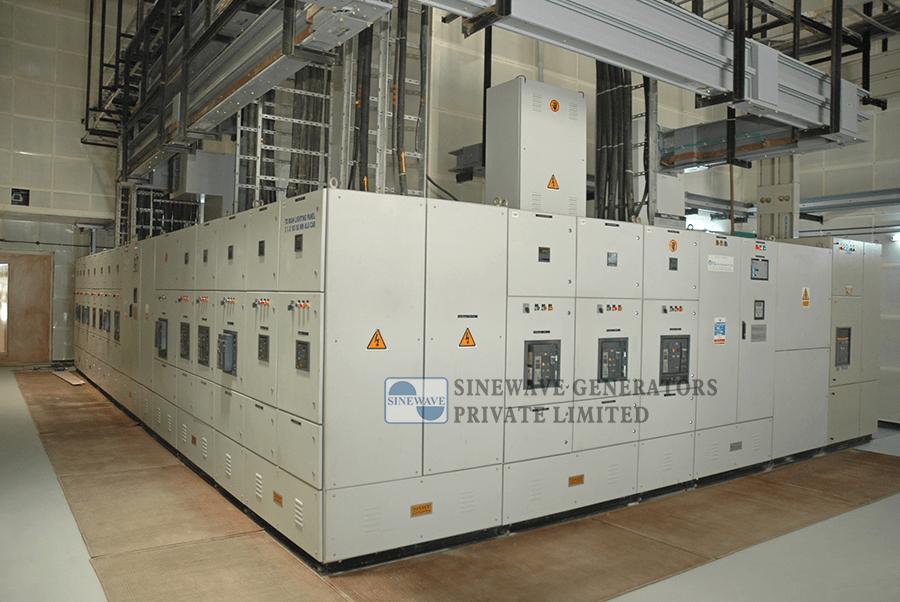 generators-service-providers